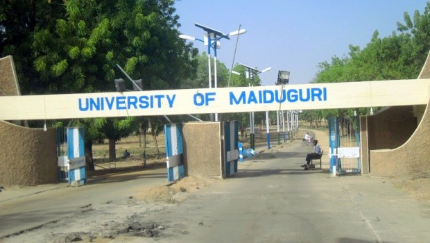 Professor, three others killed in UNMAID bomb blast