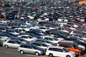 Port Associations back ban on vehicle importation through land borders