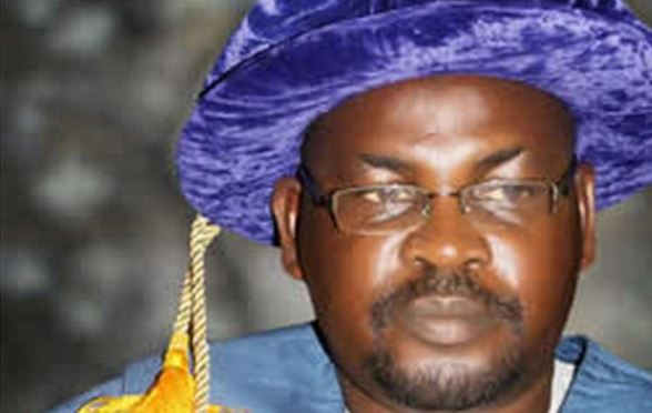 North East 500 years behind South in education – VC