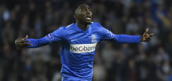 Ndidi joins Leicester City from Genk