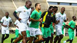 Zim players threaten to boycott AFCON