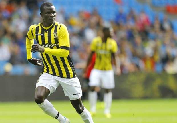 Abiola Dauda joins Greek club Atromitos