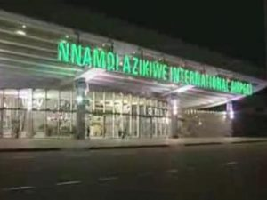 Senate to invite four cabinet ministers over Abuja airport  closure