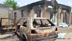 Agatu urges FG to rehabilitate community as panacea for peace
