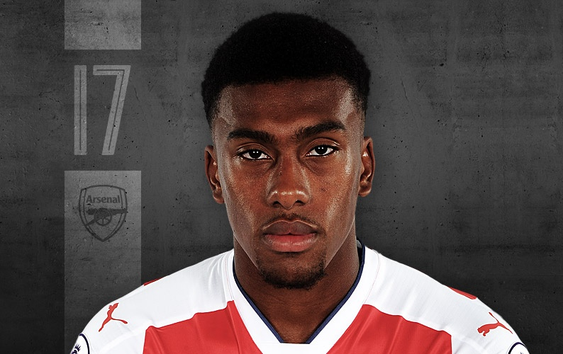 Iwobi Battles Mane, Toure for New African Soccer Award