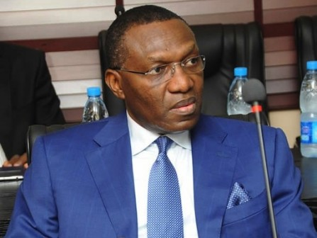 Senator Andy Uba joins APC, vows to destroy PDP, APGA
