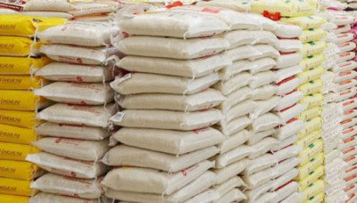 Customs seizes 850 bags of rice in Agbara