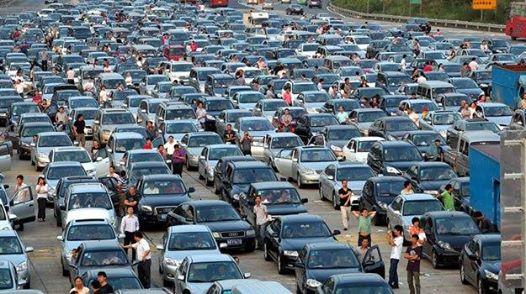 Senate halts ban on importation of cars through land borders