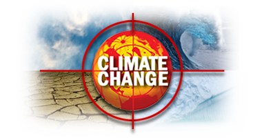 Dike dissects the ABCs of climate change, way forward