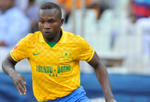 Transfer : Ejike Uznoenyi trains with Bidvest Wits