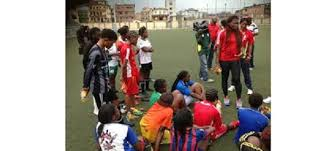 Eko football women championship seminar holds in Lagos