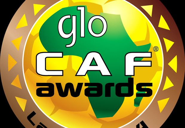 Glo-CAF Awards 2016: Top 3 for all categories