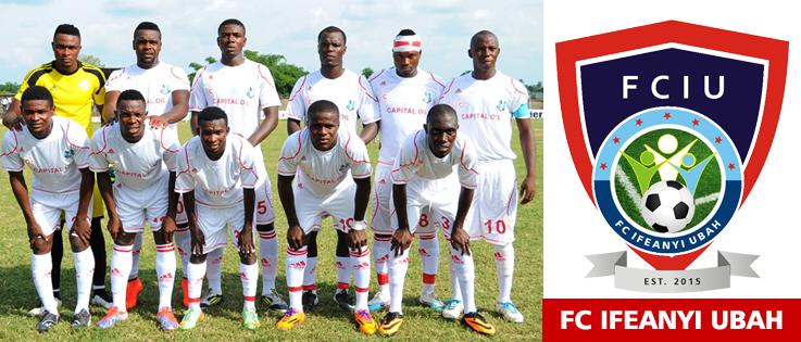 FC IfeanyiUbah accept LMC sanctions