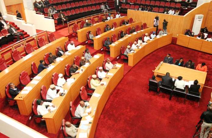 Niger assembly, Civil Service Commission clash over pension scam