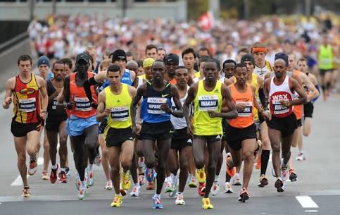 City Marathon: Lagos to be shut down for 12hrs