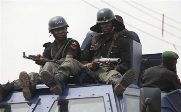 Police allegedly defies court order, abducts suspect during proceedings in Osun