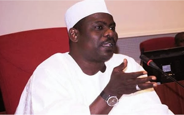 Saraki names Ndume INEC Committee chair