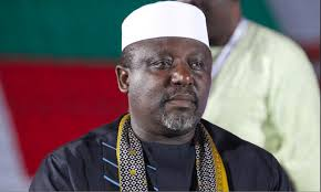 APC ; The only means to achieve Igbo Presidency – Okorocha