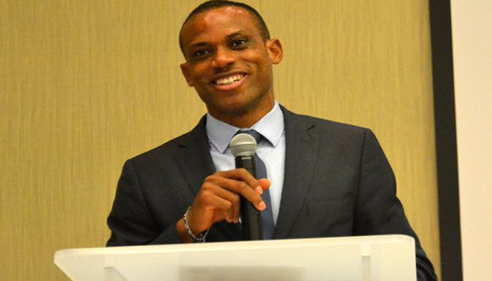 Oliseh unveiled as Fortuna Sittard coach