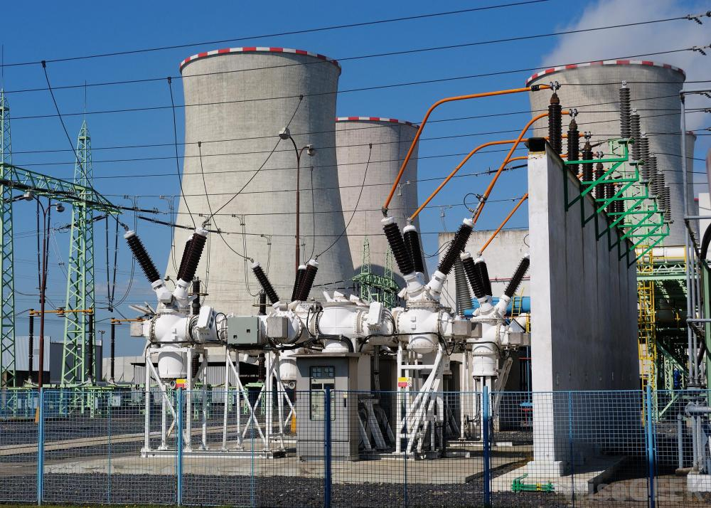Lafarge to support power generation efforts