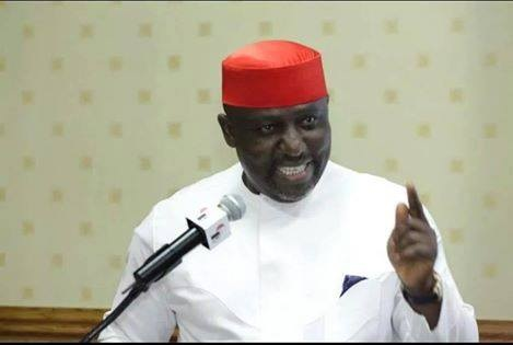 'There is no future outside APC' – Okorocha