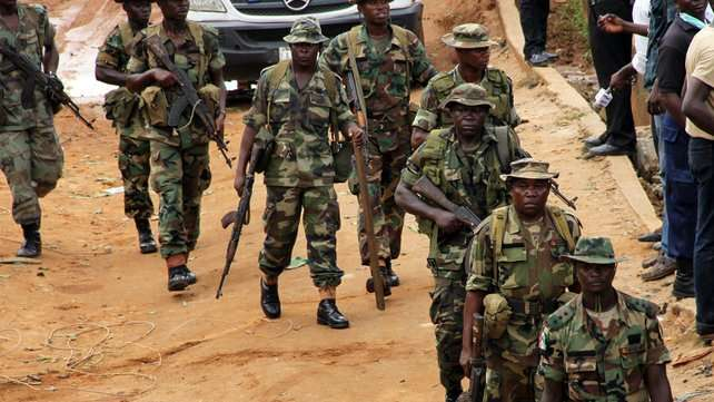 Southern Kaduna killings: Nigerian army set to bring culprits to book