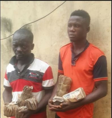 Two Kidnappers of Turkish School have been arrested with 3 million Naira Ransom