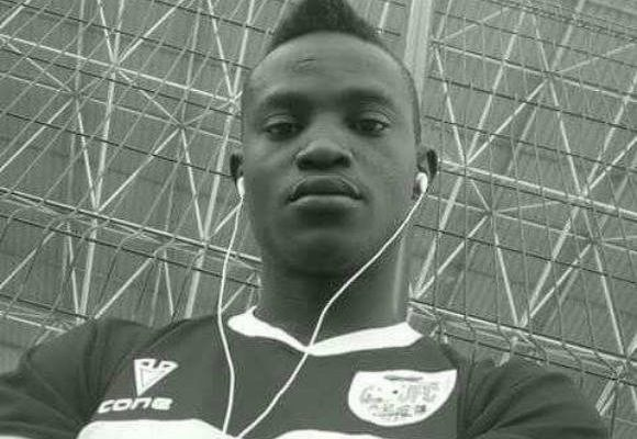 FIFA's Infantino consoles NFF over Uzama's death