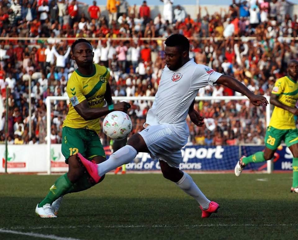 Mathias targets Rivers United scalp