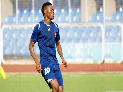 Akwa Utd's Adio eyeing winning start