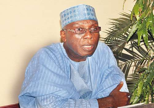 Ogbeh meets Chinese officials to review $4.5b loan terms