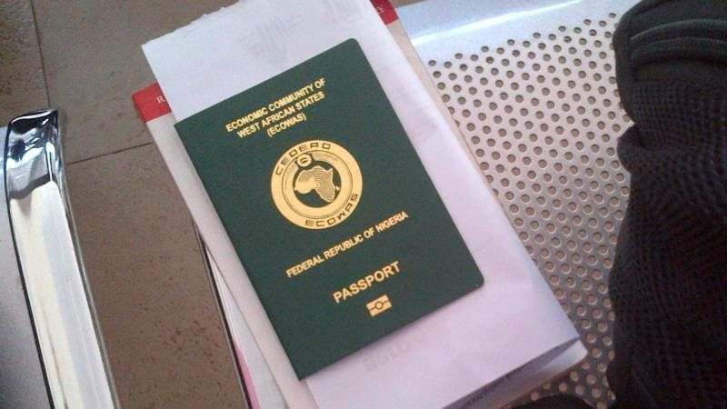 FG introduces new visa policy