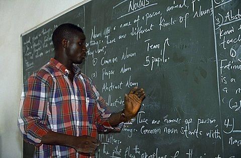 Abia SUBEB audits, verifies teachers' certificates