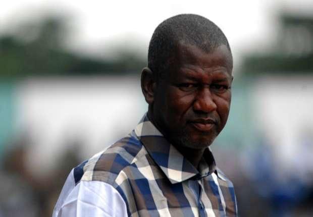 Maikaba wants home win over Abia Warriors