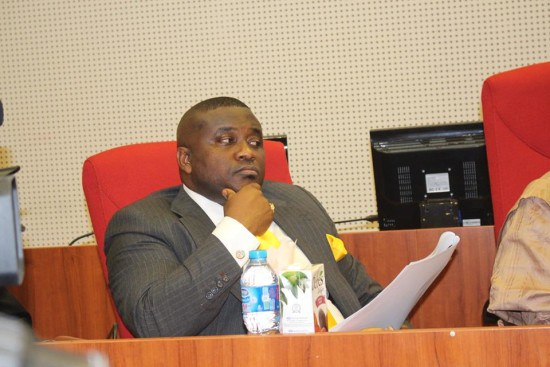 Court nullifies Bassey Albert's election as senator