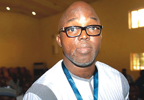 CAF Election: Amaju Pinnick criticised for vote revelation