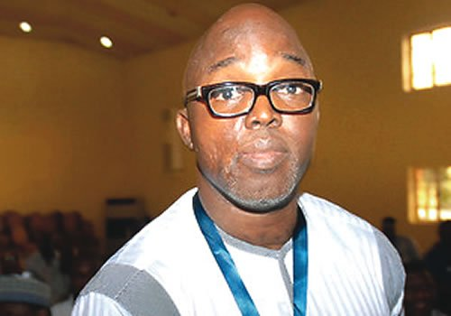 Vote for candidate of your choice, NFF tells Pinnick
