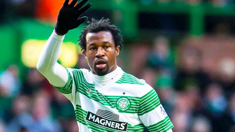Efe Ambrose Eyes fresh start with Blackburn
