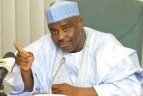 Court adjourns hearing in suit against Tambuwal
