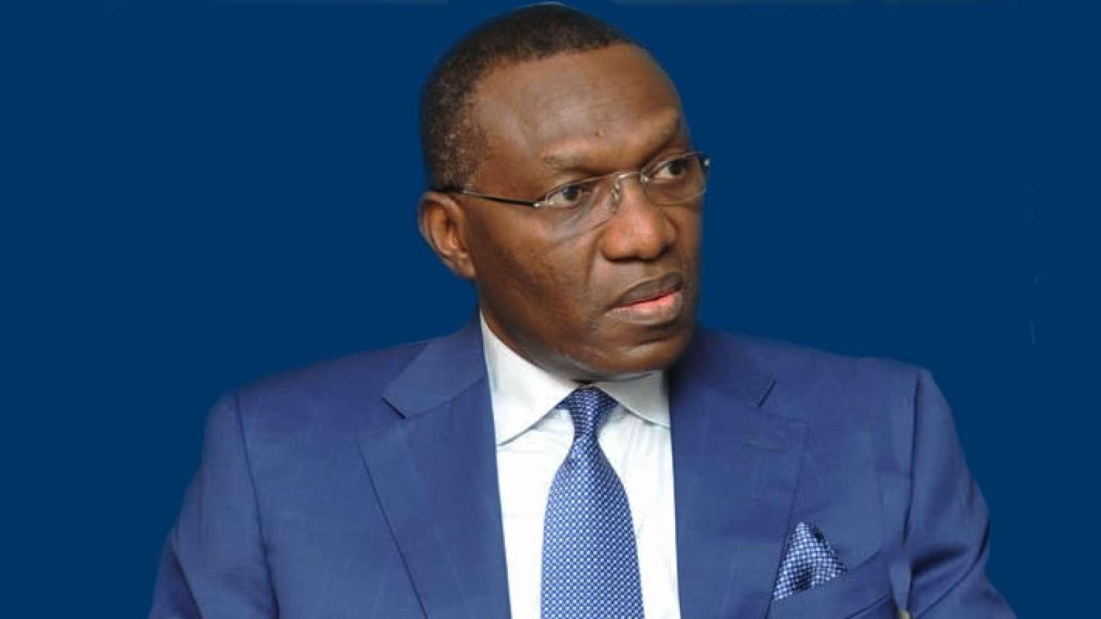 Andy Uba dumps PDP for APC