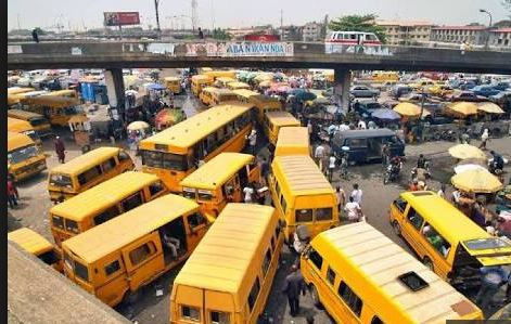 Ambode insists on removing yellow buses from Lagos
