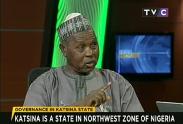 Not all cattle rustlers are criminals – Katsina Governor Masari