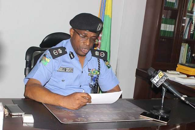 Rivers state Police Commissioner dies in India