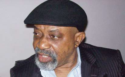 Ngige mobbed in Anambra at APC stakeholders meeting