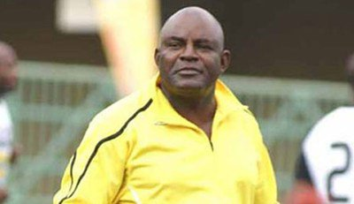 Rangers appoint Christian Chukwu as GM
