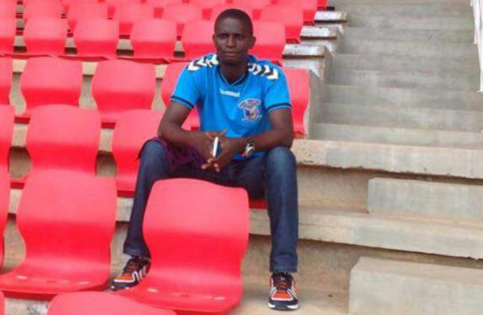 Remo Stars appoint Osho as Ugbade relacement