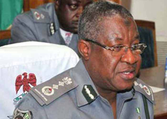 EFCC recovers fireproof safes belonging to former Customs boss