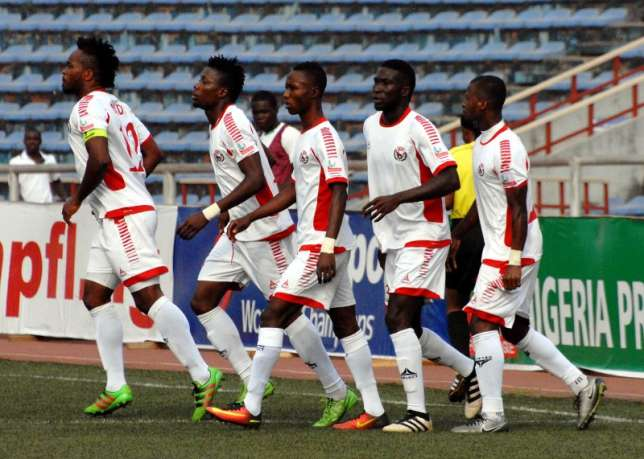 Enugu Rangers fined for several breaches of rules