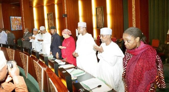 FEC approves economic recovery and growth plan