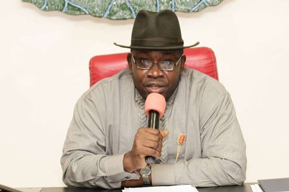 Bayelsa, Amnesty Office partner for Youth engagement